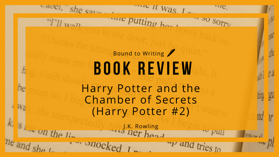 a review of jk rowlings harry potter and the chamber of secrets Harry potter and the chamber of secrets bookpage review by etta wilson i don't know how long or how fast rowling can create more harry potter stories.